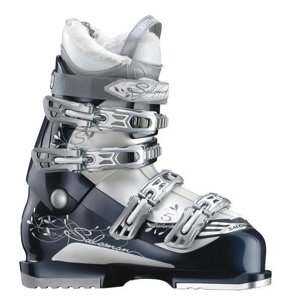 Salomon Divine 5 Ski Boots
