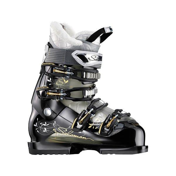 Salomon Divine 6 Ski Boots
