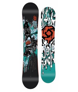 Salomon Drift Magnum Wide Snowboard 158