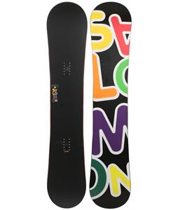 Salomon Drift Rocker Wide Snowboard