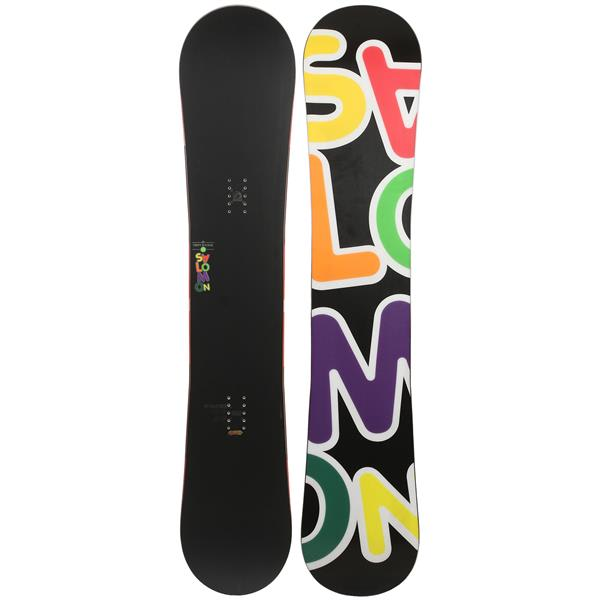 Salomon Drift Rocker Snowboard