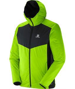 Salomon Drifter Mid Hoodie Jacket
