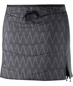 Salomon Drifter Mid Insulated Skirt