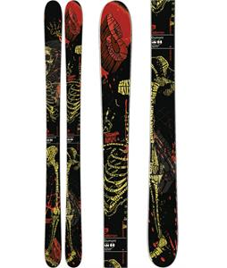 Salomon Dumont Skis
