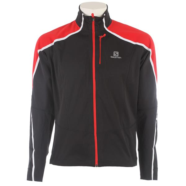 Salomon Dynamics Cross Country Ski Jacket