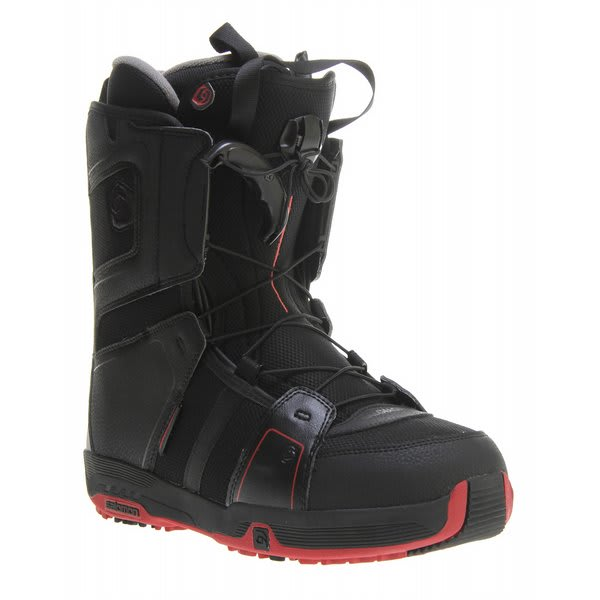 chaussures de snowboard salomon. Black Bedroom Furniture Sets. Home Design Ideas