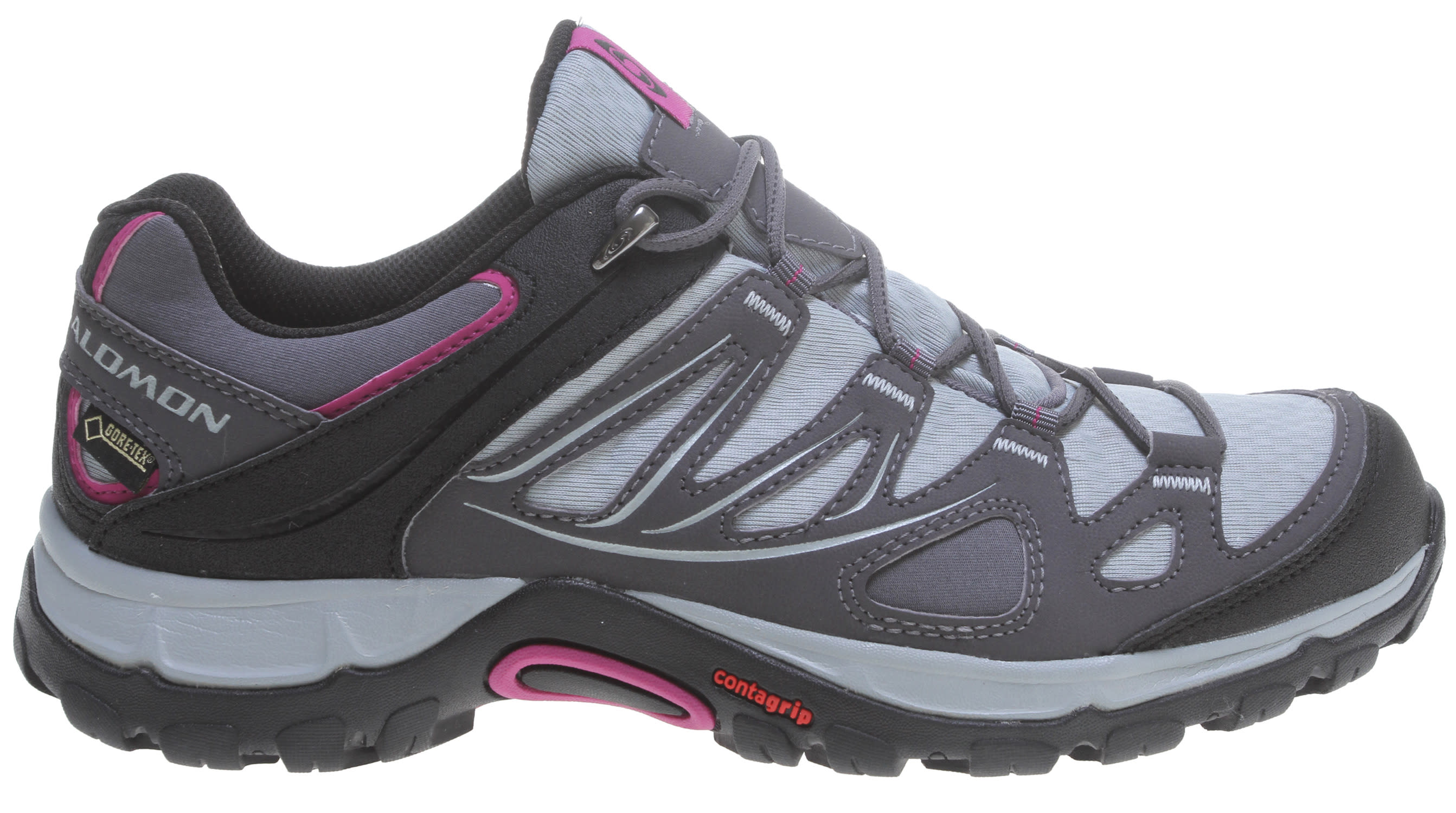 Lastest 85z5s4uu Nuevas Salomon Womens Hiking Boots
