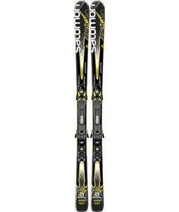 Salomon Enduro RS 800 Skis w/ Z10 Bindings