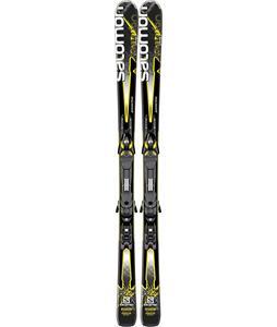Salomon Enduro RS 800 Skis w/ Z10 Bindings