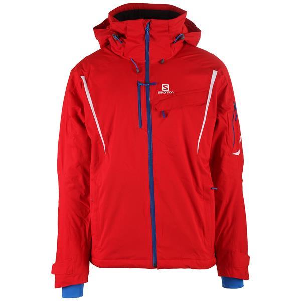 Salomon Enduro Ski Jacket