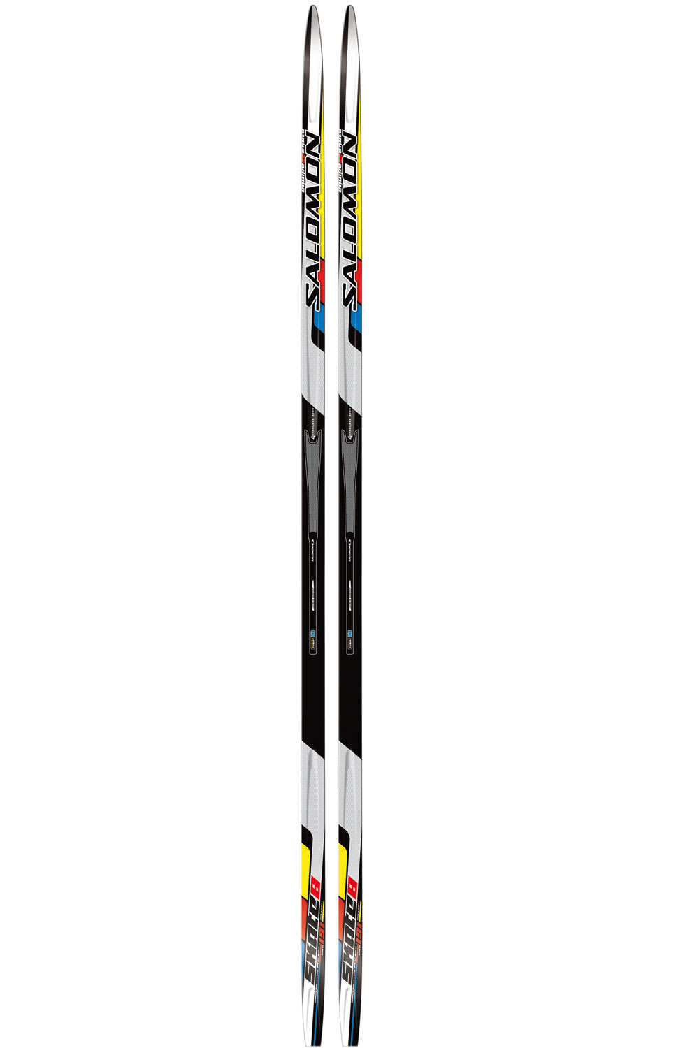 Cross Country Skis For Sale >> Salomon Equipe 8 Cross Country Skate Skis