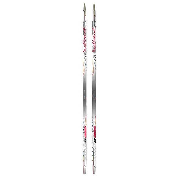 Salomon Equipe 8 Vitane Classic XC Skis