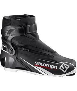 Salomon Equipe Prolink XC Ski Boots