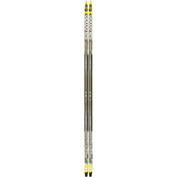 Salomon Equipe RC Classic Medium/Hard XC Skis
