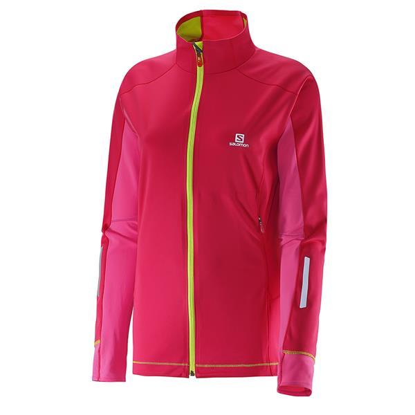 Salomon Equipe Softshell XC Ski Jacket
