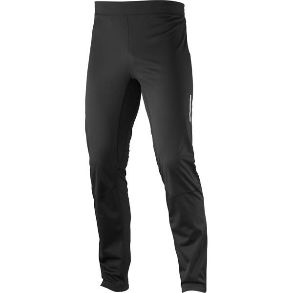 Salomon Equipe Softshell Cross Country Ski Pants
