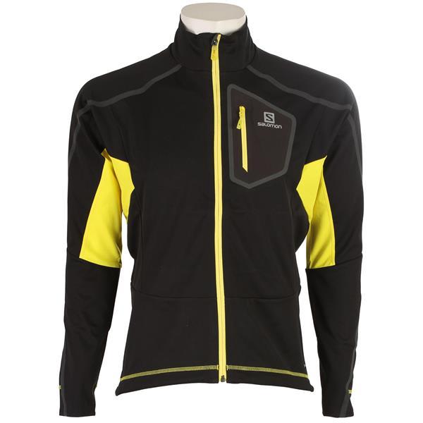 Salomon Equipe Vision XC Ski Jacket