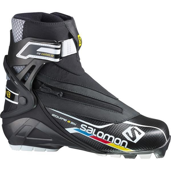 Salomon Equipe 8 Skate CF XC Ski Boots