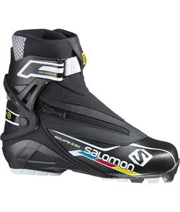 Salomon Equipe 8 Skate CF Cross Country Ski Boots