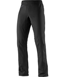 Salomon Escape Cross Country Ski Pants Black