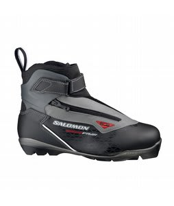 Salomon Escape 7 Pilot CF Cross Country Ski Boots Grey