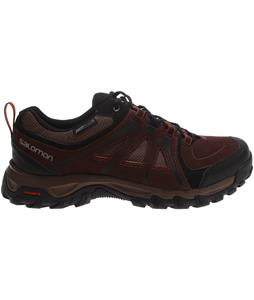 Salomon Evasion CS WP Hiking Shoes