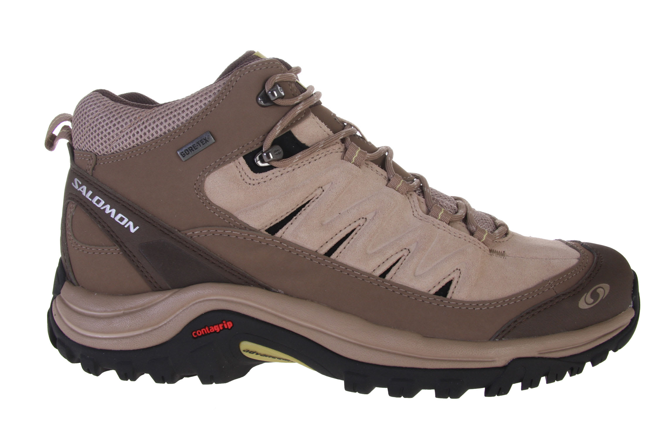 Cool SALOMON Exit 2 Peak Ladies Walking Shoes | Salomon 4xtq8