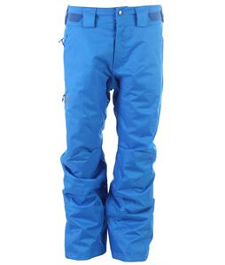 Salomon Express II Ski Pants Union Blue