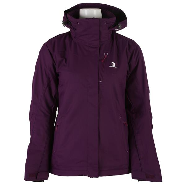 Salomon Express Jacket