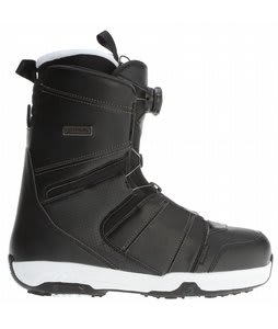 Salomon Faction BOA Snowboard Boots Black/Autobahn/Black