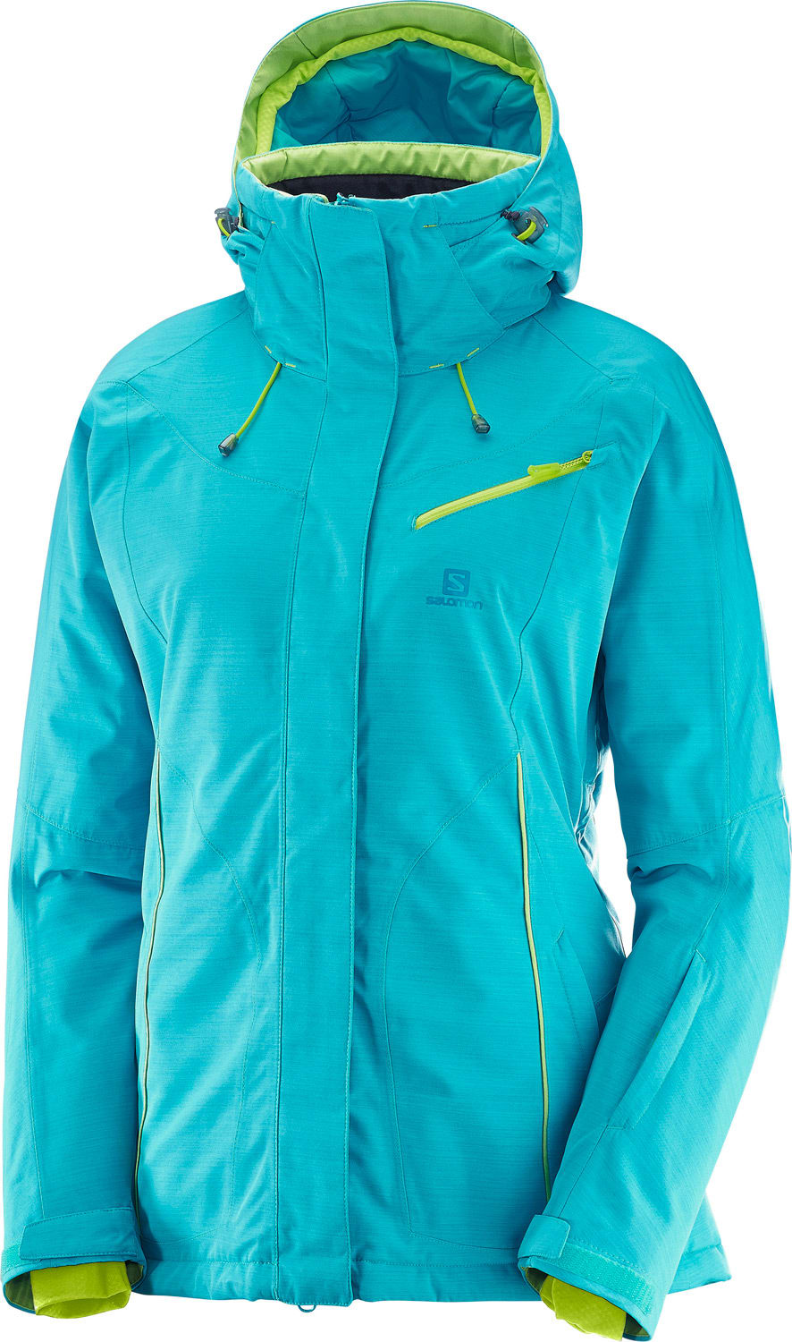 Salomon Fantasy Ski Jacket Womens 2018