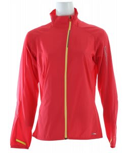 Salomon Fast Wing III Windbreaker Cerise