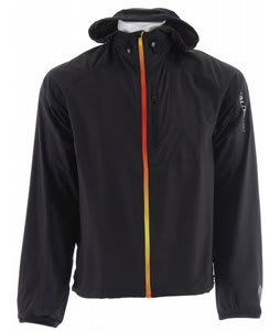 Salomon Fast Wing Hoody II Jacket Black