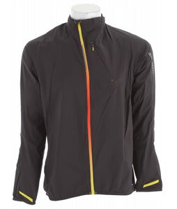 Salomon Fast Wing III Windbreaker Black