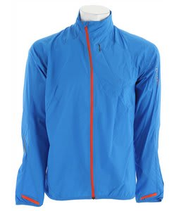 Salomon Fast Wing III Windbreaker Bright Blue