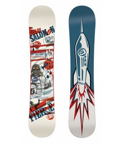 Salomon Fierce Snowboard 140