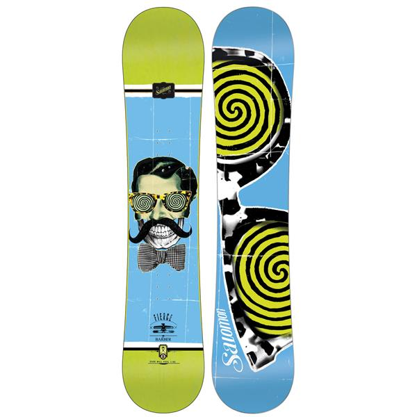 Salomon Fierce Snowboard