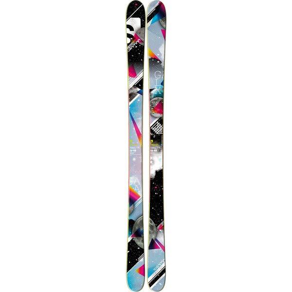 Salomon Galaxy Skis