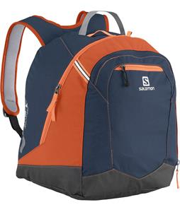 Salomon Gear Backpack Big Blue-X/Orange Glow 40L