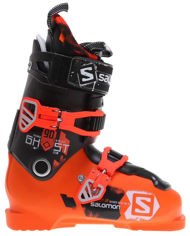 Salomon Ghost FS 90 Ski Boots