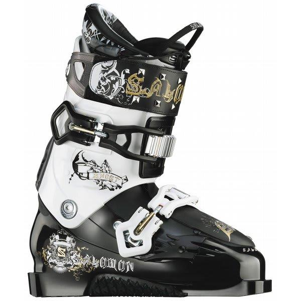 Salomon Ghost Ski Boots