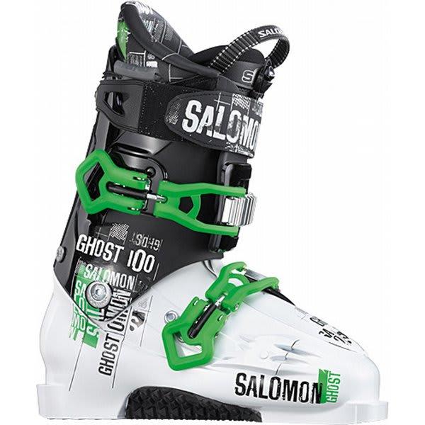 Salomon Ghost 100 Ski Boots