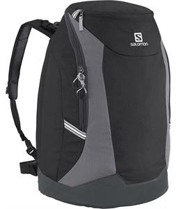 Salomon Go-To-Snow Gear Backpack Black 55L