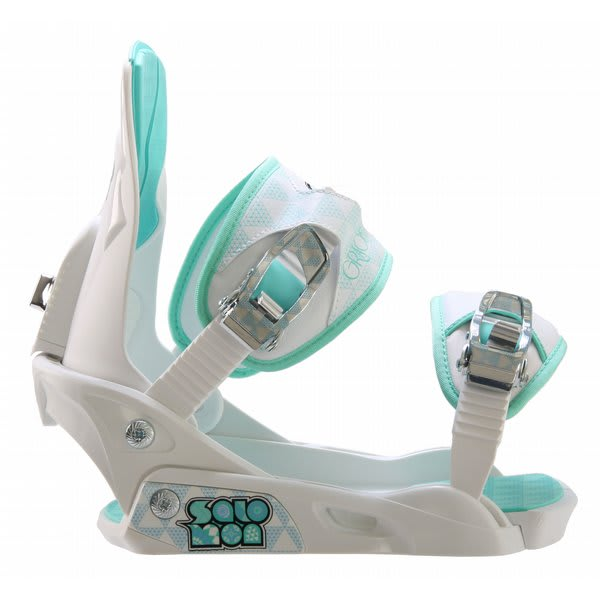 Salomon Grace Snowboard Bindings