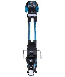 Salomon Guardian WTR 16 Ski Bindings Blue/Black 130mm