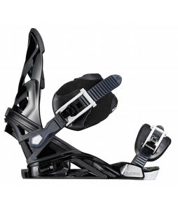 Salomon Hologram Snowboard Bindings Black