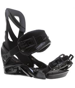 Salomon Hologram Snowboard Bindings Dark