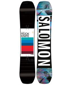 Salomon Huck Knife Wide Snowboard