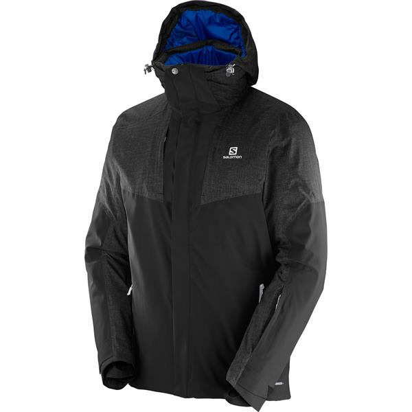 Salomon Icerocket Mix Ski Jacket