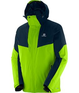 Salomon Icerocket Ski Jacket